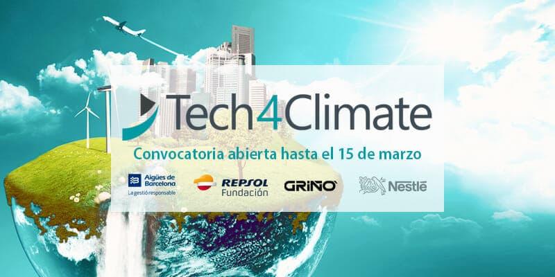 Tech4Climate_ship2B aceleración de startups para la sostenibilidad