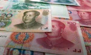 El yuan se recuperará del coronavirus.