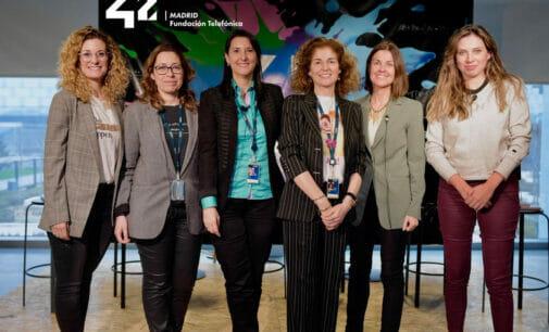 42 Madrid se compromete con la inclusión laboral femenina