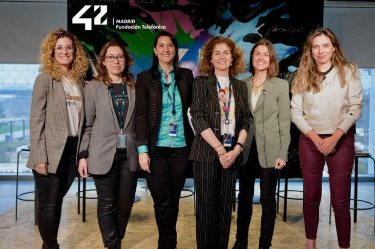 42 Madrid_Semana de la Mujer 2020