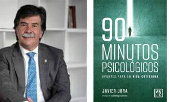 Javier Urra tiene la receta para mantener la mente sana en la cuarentena