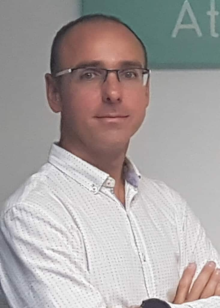 Jose Martrat – socio director de ActitudPro y colaborador académico en ESADE.