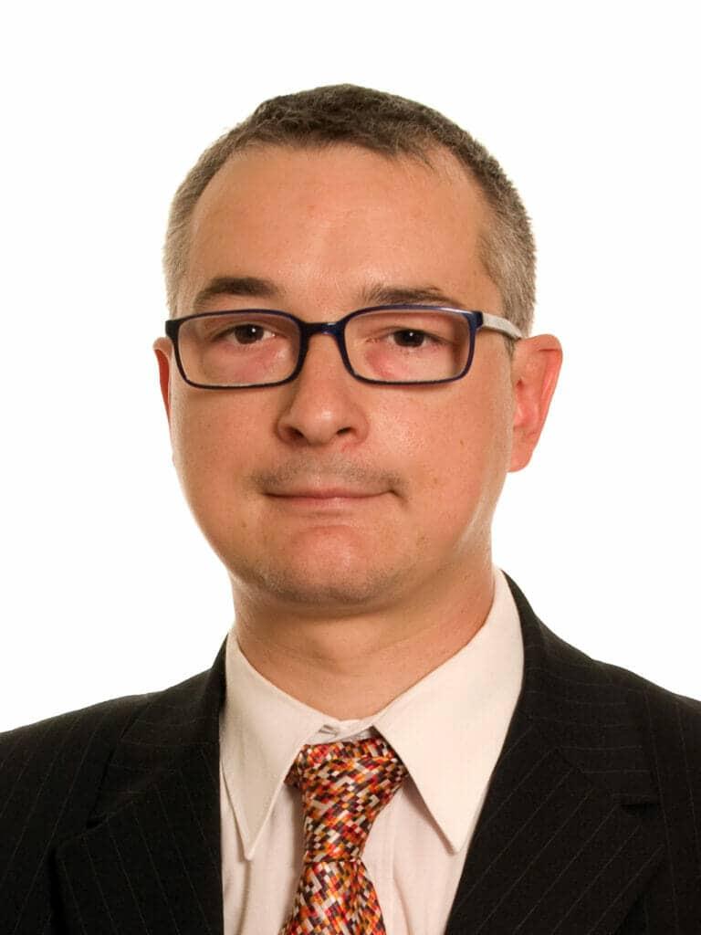 Massimo Canducci -  Chief Innovation Officer de Engineering