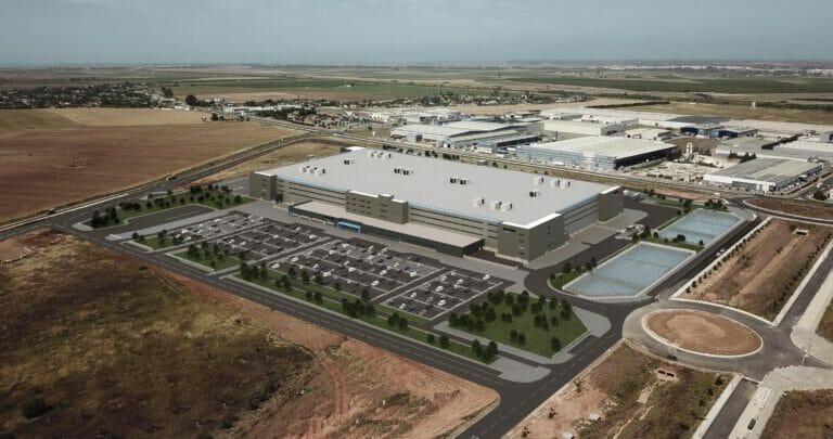 Amazon abrirá un centro lógistico en Sevilla
