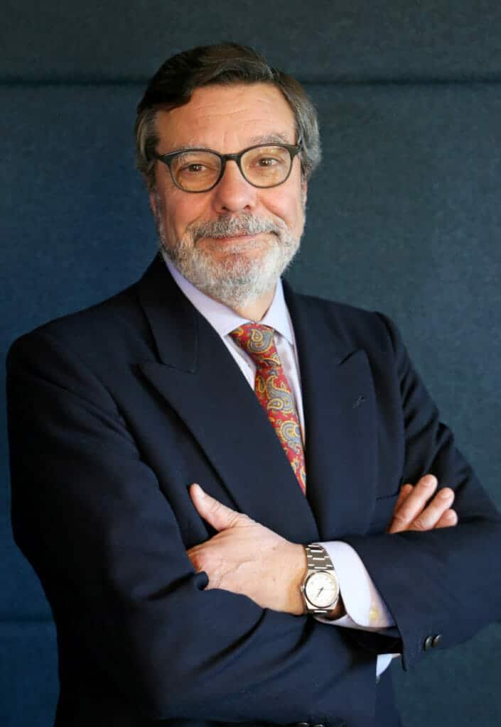 Antonio Bonet presidente del Club de Exportadores e Inversores de España