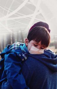 Pandemia Covid-19.