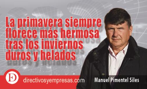 Pimentel: «no sabemos cómo, pero salir, saldremos, créame»