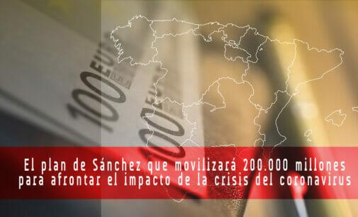 Análisis de las medidas económicas de Sánchez para hacer frente al Covid-19