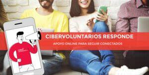 cibervoluntarios responde