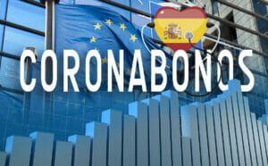 España pide la emisión de eurobonos a Europa.