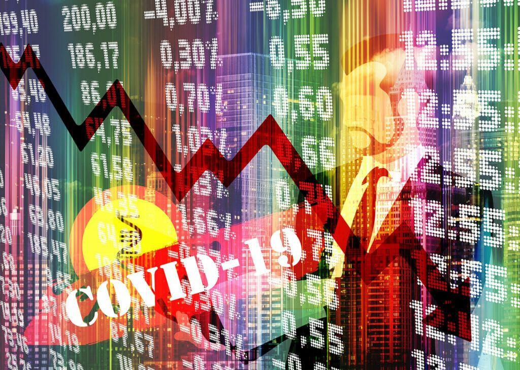Economía y coronavirus.