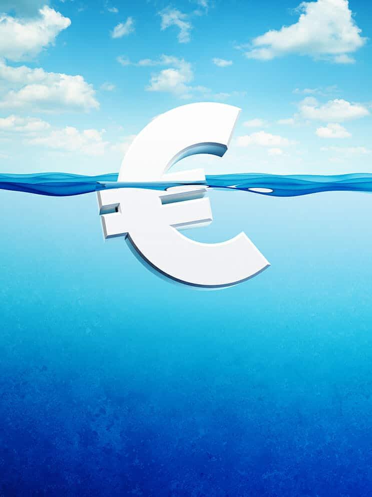 España pide a Europa la emisión de eurobonos.