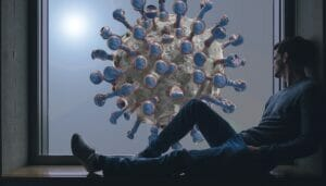 Se viene una recesión por el impacto del coronavirus