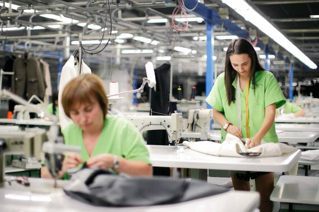 Fabricación Inditex
