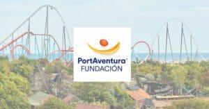 fundacion portaventura