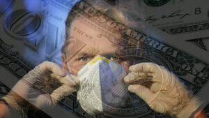 impacto coronavirus en el dólar