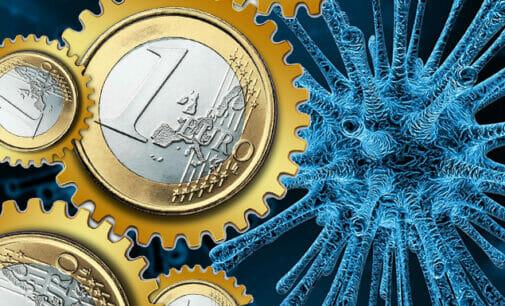 Crédito y Caución rebaja en 0,25 puntos la previsión de crecimiento global en 2020