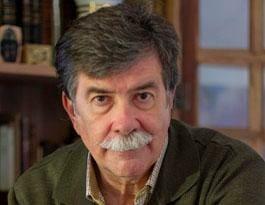 Javier Urra, psicólogo.