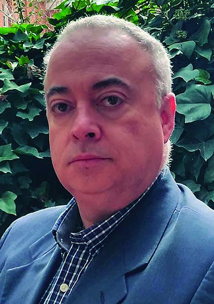 Juan Carlos Higueras - analista económico y profesor de EAE Business School