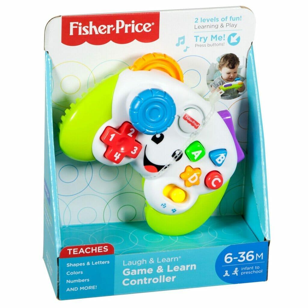 juguete fisher price