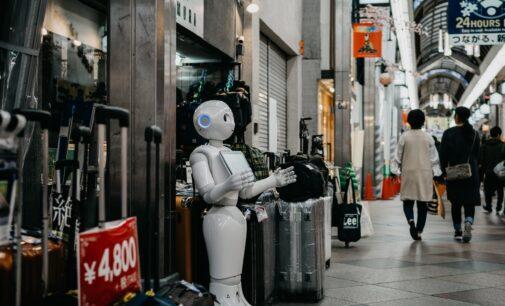 Unos investigadores tratan de que las máquinas usen la imaginación