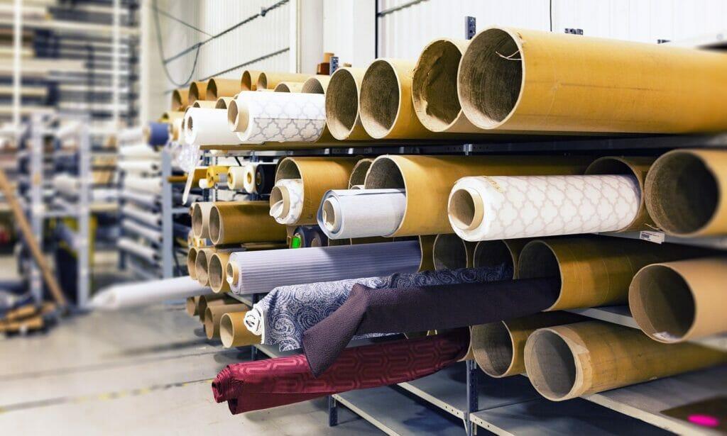 las cadenas de suministro del sector textil se verán afectadas por el coronavirus