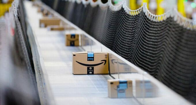 Casi 350 pymes españolas facturaron un millón de dólares el último año gracias a Amazon