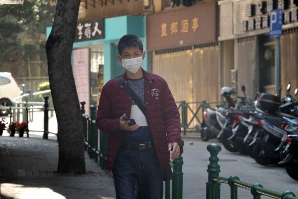 economía china ante el brote de coronavirus