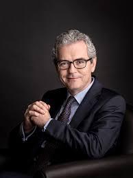 Pablo Isla presidente de Inditex