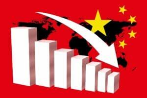 paralización de la actividad productiva en China por el coronavirus