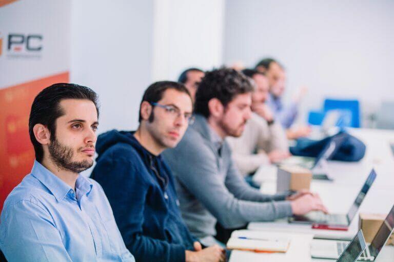 PSB, la aceleradora de startups de PcComponentes