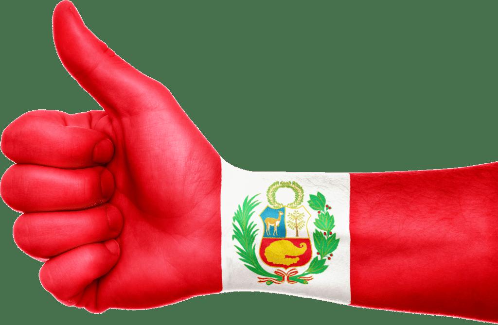 Perú toma medidas eficaces frente al coronavirus
