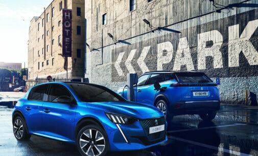 Peugeot elabora una guía para saber si estás preparado para un coche eléctrico