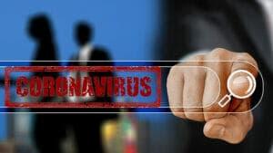 preguntas laborales acerca del coronavirus