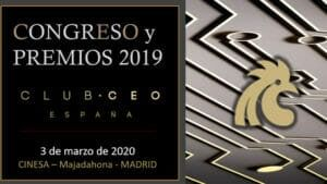 premios Club CEO 2020