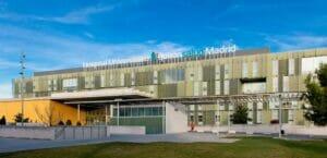 Hospital quironsalud madrid