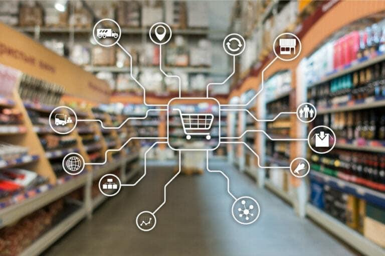 La IA en el comercio electrónico