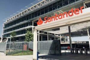 Actuación de Banco Santander frente el Covid-19.
