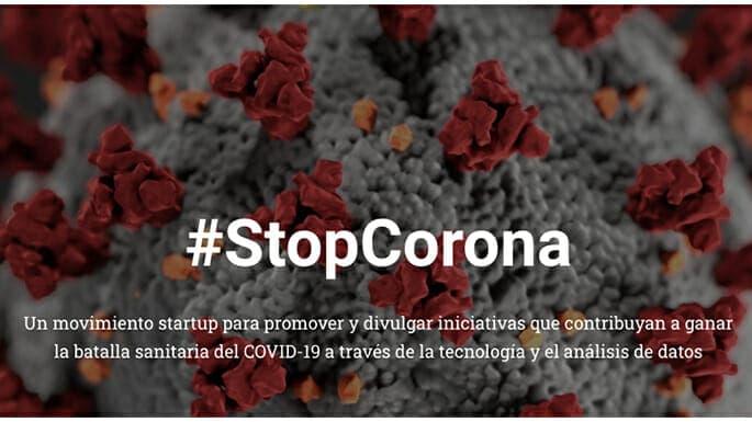 #StopCorona