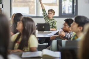 HP lanza Be Online para la educación escolar