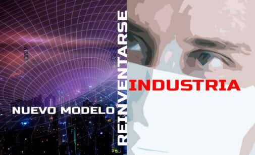 Transformación Industrial