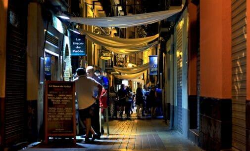 Se asoma una recesión a corto plazo en el turismo de España