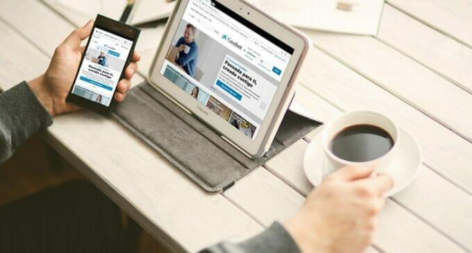 'la Caixa' impulsa decenas de acciones de voluntariado online