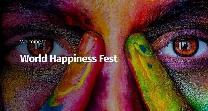 El coronavirus escondió el Día de la Felicidad el pasado 20 de marzo