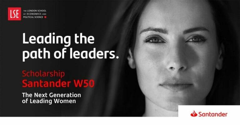 X programa Santander W50