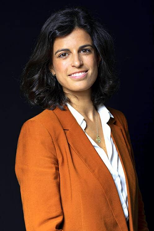 Cecilia Ferreiro, planificación patrimonial de Singular Bank.