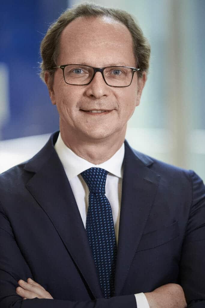 Olivier de Berranger - director de Gestión de Activos de La Financière de l'Echiquier.