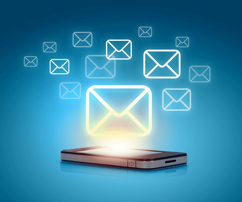 delitos virtuales por sms fraudulentos.