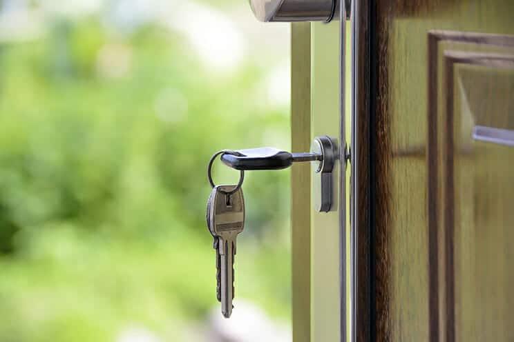 moratoria en las hipotecas en el Estado de Alarma