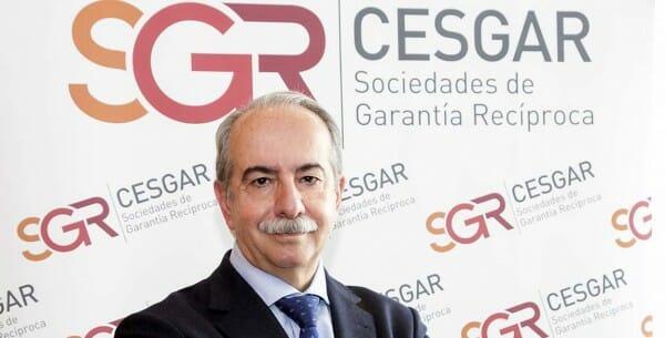 Antonio-Couceiro-presidente-Cesgar